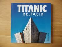 Titanic Belfast  -  Souvenir Guide