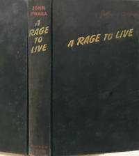 image of A Rage To Live