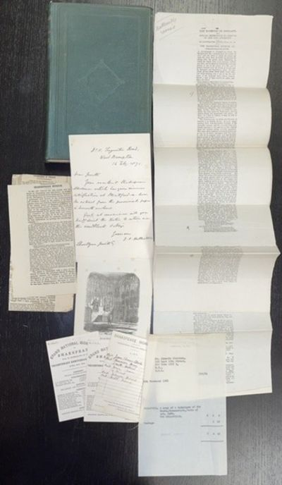 [LINCOLN KIRSTEIN�S COPY]...