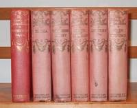 The Novels of Jane Austen. [ Complete in 6 Volumes ]