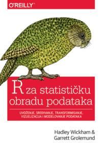 R za statisticku obradu podataka