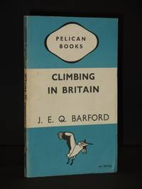 Climbing in Britain: Pelican Book No. A160