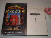 The Radio Red Killer: Signed
