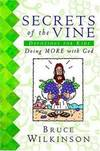 image of Secrets of the Vine Devotions for Kids