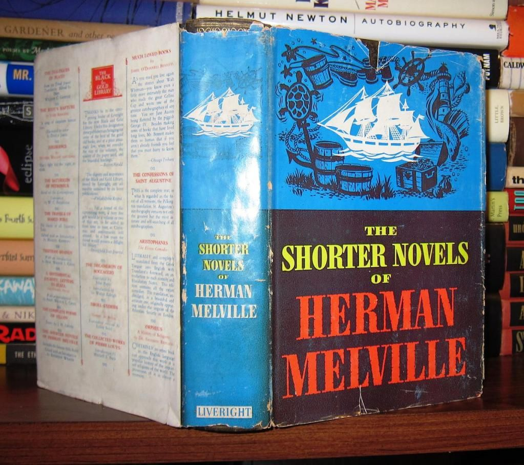 an introduction to the analysis of the literature by herman melville Contents 1 herman melville - an introduction 2 bartleby the scrivener 21  preliminary questions to consider 3 text discussion and analysis.
