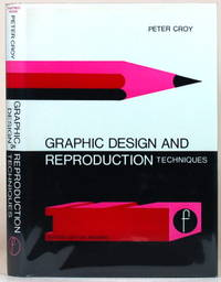 GRAPHIC DESIGN AND REPRODUCTION TECHNIQUES