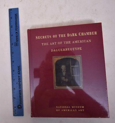 Washington, DC: National Museum of American Art / Smithsonian Institution Press, 1995. Hardcover. Ne...