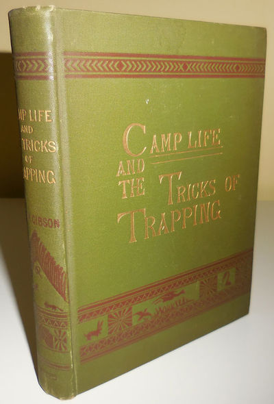 New York: Harper & Brothers, 1899. Reprint. Cloth. Near Fine. Small decorated clothbound volume. 300...