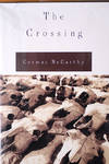 image of The Crossing (Signed 1st Printing)