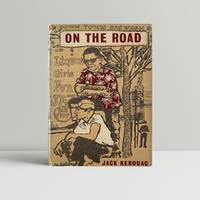 On The Road by  Jack Kerouac - First Edition - 1958 - from John Atkinson Books and Biblio.com