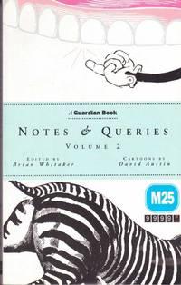 Notes & Queries Volume 2