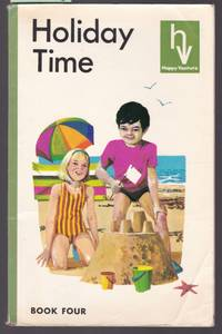image of Happy Venture Readers Book Four - Holiday Time [Dick & Dora]