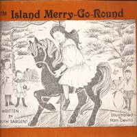 The Island Merry-Go-Round (A Windswept Book)