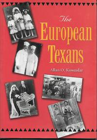 image of The European Texans