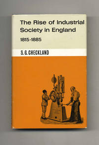 image of The Rise of Industrial Society in England, 1815-1885