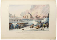 Lithographic Views of Military Operations in Canada under His Excellency Sir John Colborne ... during the late insurrection. From sketches by Lord Charles Beauclerk, Captain Royal Regiment
