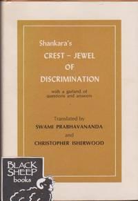 Crest - Jewel of Discrimination
