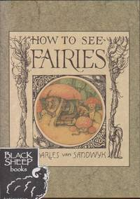 image of How To See Fairies