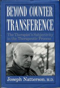image of Beyond Countertransference: The Therapist's Subjectivity In The Therapeutic Process