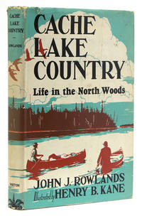 Cache Lake Country. Life in the North Woods