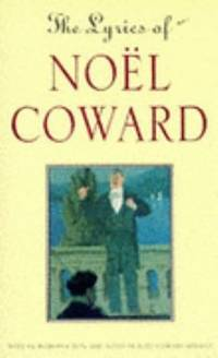 image of The Lyrics of Noel Coward