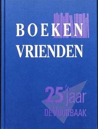 Boekenvrienden. 25 jaar gereformeerde uitgeverij.