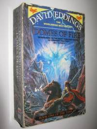Domes of Fire - The Tamuli Series #1