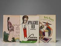 Muskhogean Trilogy: Appalachee Red; Rosiebelle Lee; Baby Sweet's