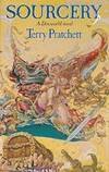Sourcery by Terry Pratchett - 1988-02-07
