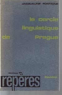 Le cercle linguistique de Prague