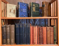 The Adventures of Tom Sawyer (1st edition) PLUS 22 other Twain volumes (16 titles), mostly 1st editions, including Tramp Abroad, Roughing It, Prince and the Pauper, and others