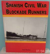 image of Spanish Civil War Blockade Runners