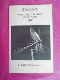 FARLOW'S TROUT AND SEATROUT CATALOGUE 1966