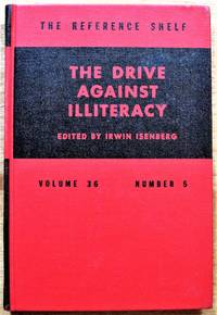 image of The Drive Against Illiteracy Volume 36 Number 5