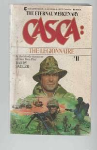 Casca #11: The Legionnare