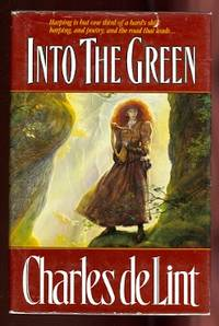 image of INTO THE GREEN.