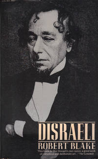 image of DISRAELI
