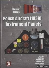 Polish Aircraft Instrument Panels