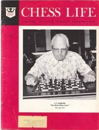 image of Chess Life November 1968
