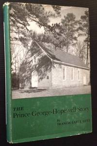 The Prince George-Hopewell Story