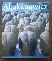Magdalena Abakanowicz : Museum of Contemporary Art, Chicago