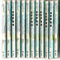 The Woodland Gang 12 Book Set