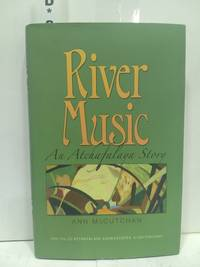 River Music: An Atchafalaya Story (SIGNED)