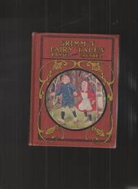 image of Hansel and Grethel And Snow White and Rose Red (Last Page Missing)