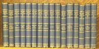THE ARMY IN THE CIVIL WAR (13 volume set) and THE NAVY IN THE CIVIL WAR (3 volume set) - 16 VOL. SET (COMPLETE)