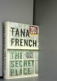 image of The Secret Place: A Novel