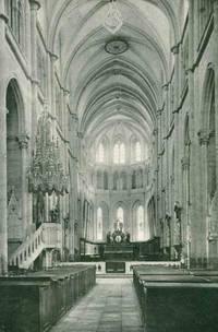 image of L'Eglise Abbatiale de Saint-Antoine en Dauphiné.  Histoire et Archéologie