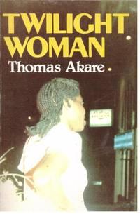 image of TWILIGHT WOMAN
