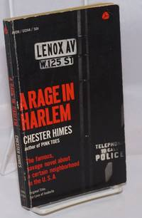 image of A Rage in Harlem [original title: For Love of Imabelle]