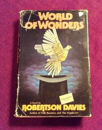 image of WORLD OF WONDERS
